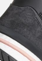 adidas Originals - ZX 500 RM - Grey / Whiite / Clear Orange