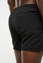 Only & Sons - Tino swimshorts - black
