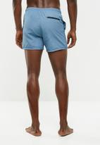 Only & Sons - Tino swimshorts - blue