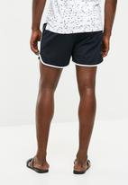 Only & Sons - Rudi sweat shorts - navy