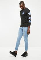 Cotton On - Super skinny jeans - blue
