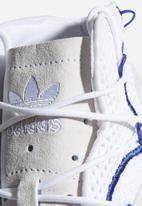 adidas Originals - Crazy BYW - Ftwr white / reapur