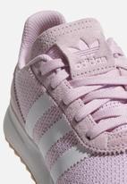 adidas Originals - W FLB - Areo Pink / White / Gum