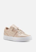 Reebok Classic - Workout Lo -  bare beige/white
