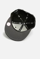 New Era - Kids snapback cap - charcoal