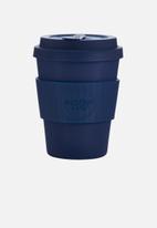 Ecoffee Cup - Dark energy Ecoffee cup - 340ml - navy