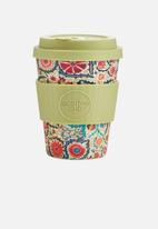 Ecoffee Cup - Papa Franco Ecoffee cup - 340ml - green