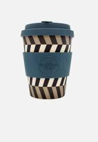 Ecoffee Cup - Look into my eyes Ecoffee cup - 340ml - multi