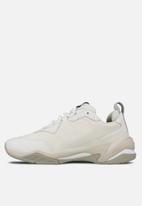 PUMA - Thunder Desert - Bright White/ Star White / Grey Violet
