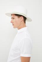 Superbalist - Panama hat - white
