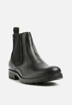 Jack & Jones - Carston Chelsea boot - black