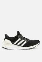 "adidas Performance - UltraBOOST 4.0 - ""Show Your Stripes"" Pack -  Core Black/Cloud White"
