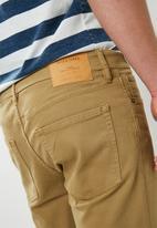 Jack & Jones - Rick original knit shorts - neutral