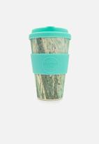 Ecoffee Cup - Marmo Verde Ecoffee cup - 400ml