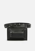dailyfriday - Eve waist bag - black