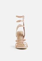 Call It Spring - Malenia stiletto heel - pink