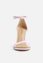 Call It Spring - Ahlberg stiletto heel - pink
