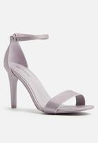 Call It Spring - Ahlberg stiletto heel - lilac