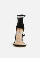 Call It Spring - Duni stiletto heel - black