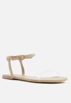 Call It Spring - Umayn sandal - beige