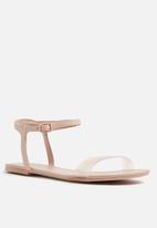 Call It Spring - Umayn sandal - pink