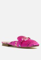 Call It Spring - Lothirassa loafer - pink