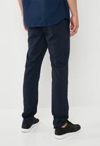 Jack & Jones - Cody elastic pants - navy