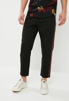 Jack & Jones - Ace harper pants - black
