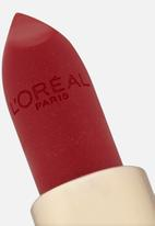 L'Oreal Paris - Color Riche Lipcolor - Red Passion