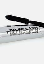L'Oreal Paris - False Lash Mascara - Black