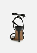 ALDO - Elelawiel stiletto heel - black
