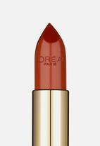 L'Oreal Paris - Color Riche Lipcolor - Oud Obsession