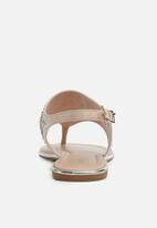 ALDO - Lareng sandal - pink