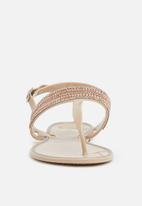 ALDO - Etiewen sandal - beige