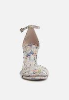 ALDO - Cally stiletto heel - multi