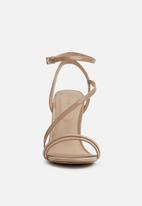 ALDO - Elelawiel stiletto heel - beige