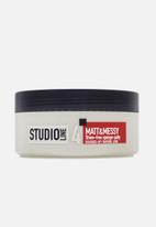L'Oreal Studio Line - Matte & messy sponge pot 150ml