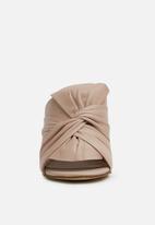 ALDO - Kedeide block heel - pink