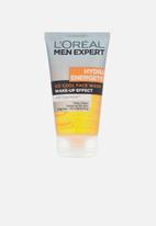 L'Oreal Men Expert - ME Hydra Energetic ice cool face wash 150ml