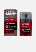 L'Oreal Men Expert - ME Vitalift 5 Daily moisturiser 50ml