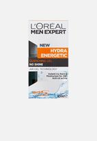 L'Oreal Men Expert - Hydra Energetic Quenching Gel - 50ml