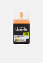 L'Oreal Men Expert - ME Pure Power active moisturiser 50ml