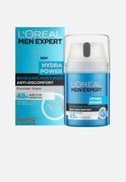 L'Oreal Men Expert - ME Hydra Power refreshing moisturiser 50ml