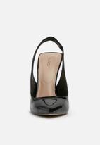ALDO - Haughton stiletto heel - black