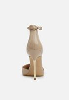 ALDO - Onasa pointed stiletto heel - beige