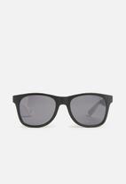 Vans - Spicoli 4 shades - black