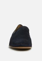 ALDO - Tralisien loafer- navy