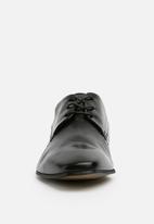ALDO - Honnorat lace-up - black