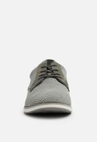 ALDO - Treidda lace-up - grey