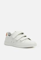 ALDO - Uneriri sneaker - white